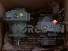 Гидронасос Bosch Rexroth A4VSO180