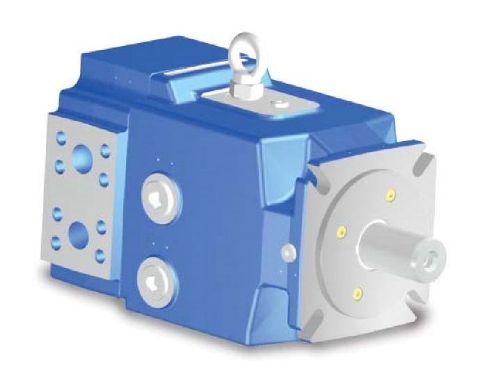 Гидромоторы Eaton Hydrokraft MFW