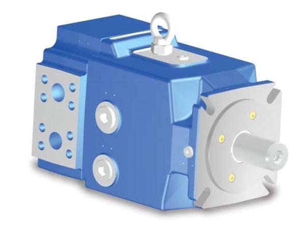 Гидромоторы Eaton Hydrokraft MVW