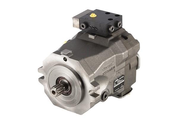 Гидронасос Linde Hydraulics HPR135-02