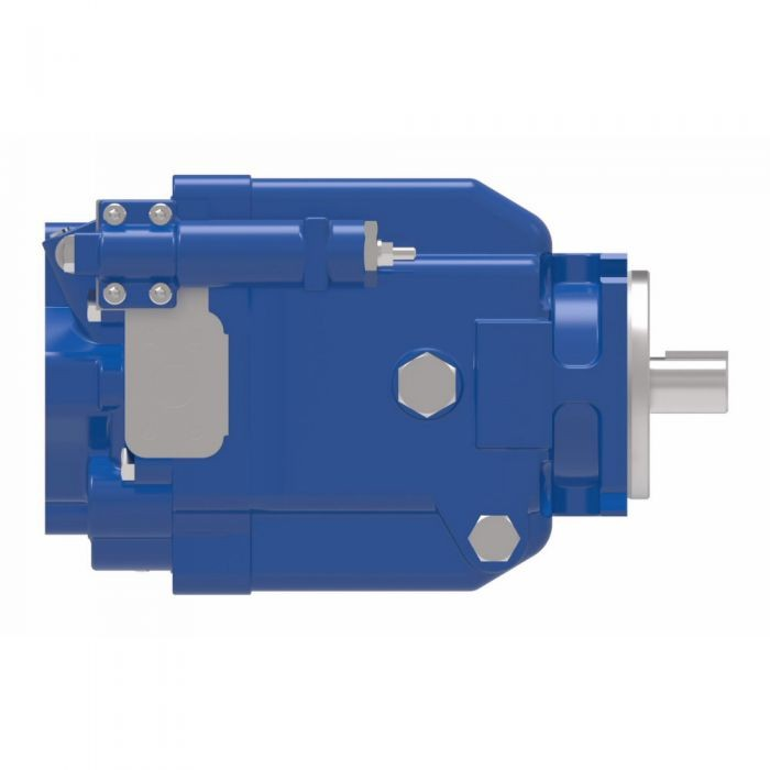 Аксиально-поршневой насос Eaton Vickers PVH 106C
