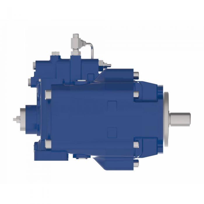 Аксиально-поршневой насос Eaton Vickers PVM081