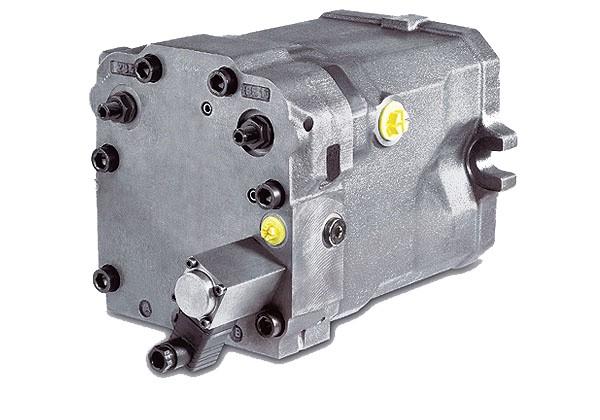 Гидромотор Linde Hydraulics HMV55-02
