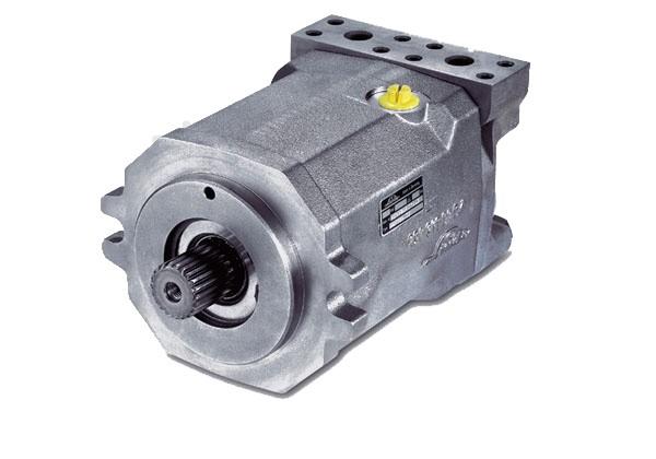 Гидромотор Linde Hydraulics HMF28-02