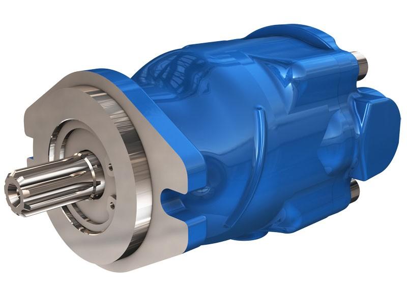 Гидромотор Poclain Hydraulics M0