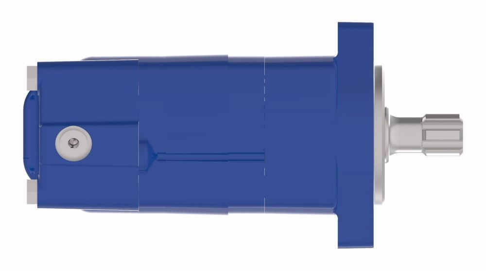 Гидромоторы Eaton-Char-Lynn серии 2000