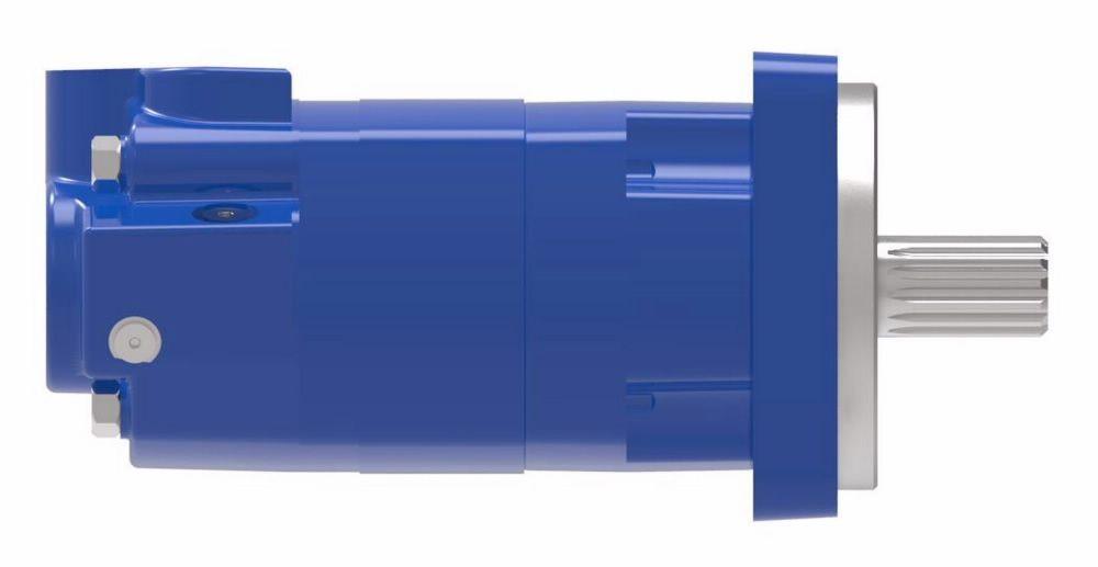 Гидромоторы Eaton-Char-Lynn серии 4000