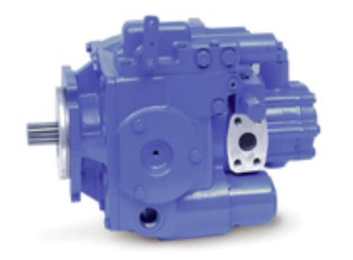 Гидромоторы аксиально - поршневые для тяжелых режимов работы с переменным рабочим объемом Eaton Series 1 Variable